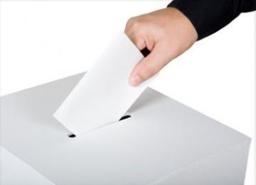 Chapa Única para Eleição da Mesa Diretora de 2018